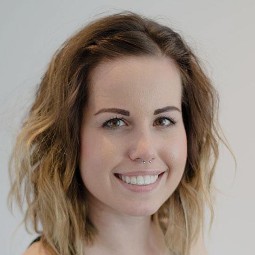 Katie Mitten<br /> Senior Stylist